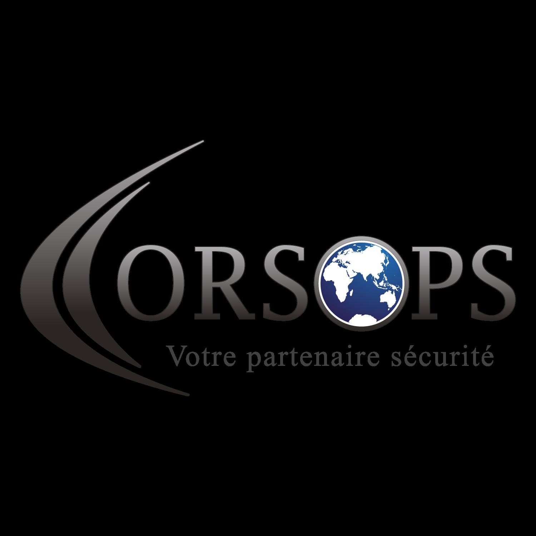 CORSOPS Logo