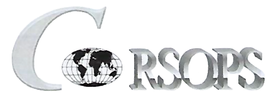 CORSOPS Logo ancien